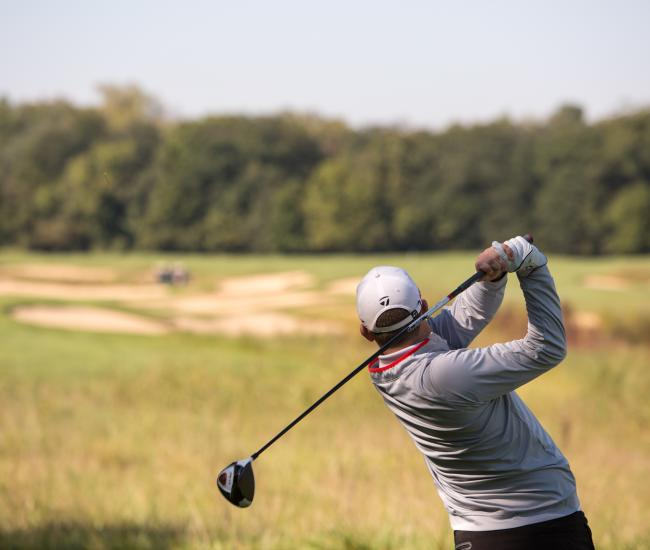 Golf: Indiana's Premier Golf Destination