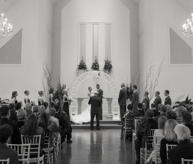 Ritz Chapel