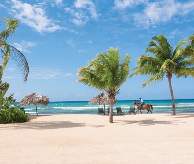 Beach Negril