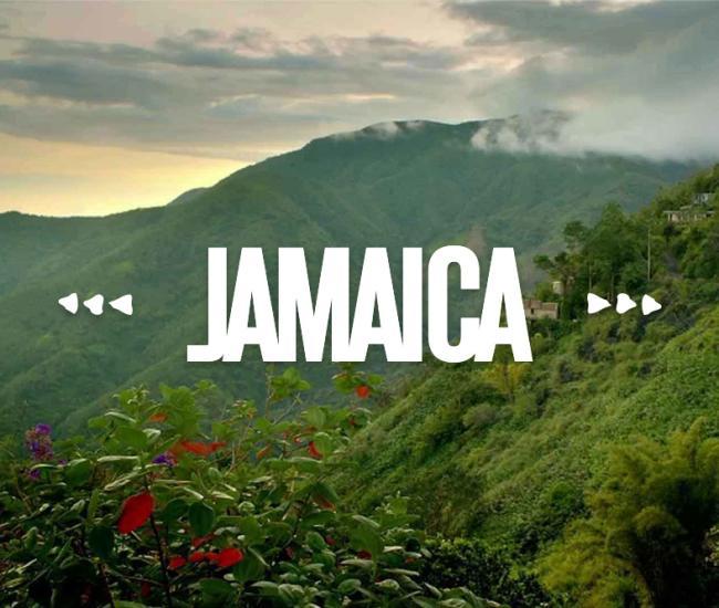 Jamaica Default