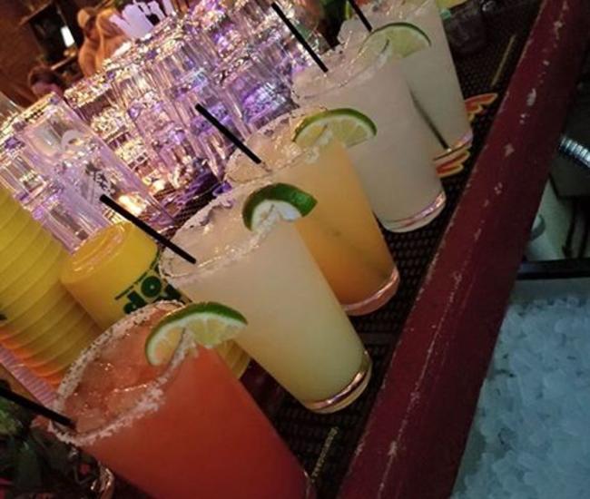Specialty Margaritas