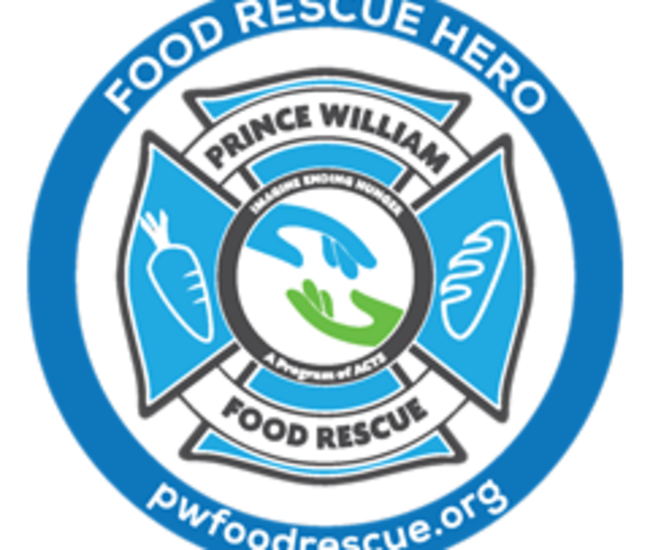 Food Rescue Hero App Logo