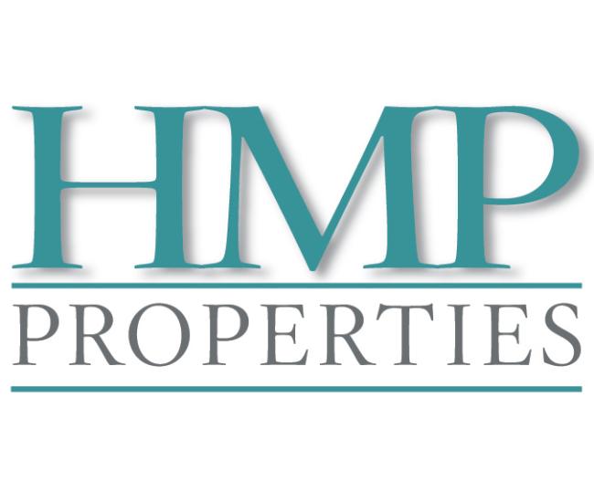 HMP Properties Logo