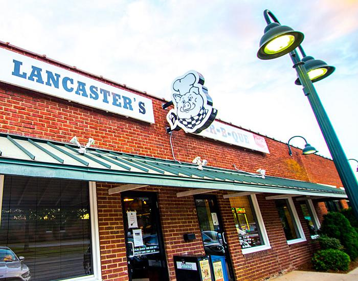 Lancaster's
