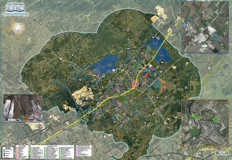 NBEDC 2021 Aerial Map