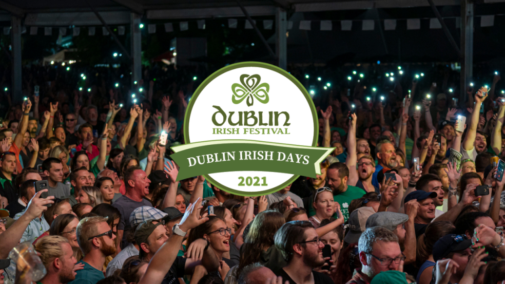 Dublin Irish Days Package Logo