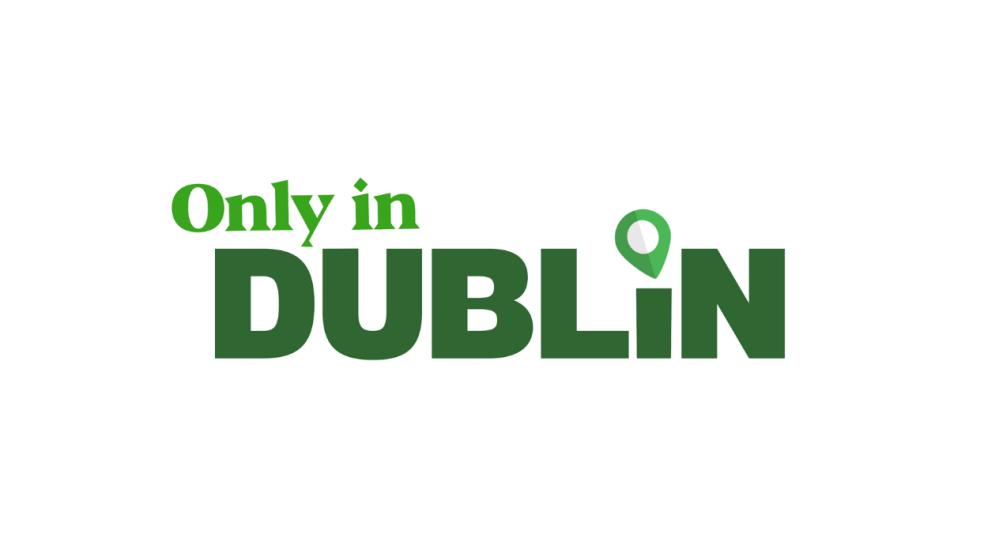 Only In Dublin Header