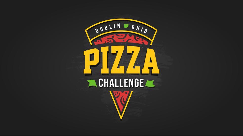 Pizza Challenge Logo
