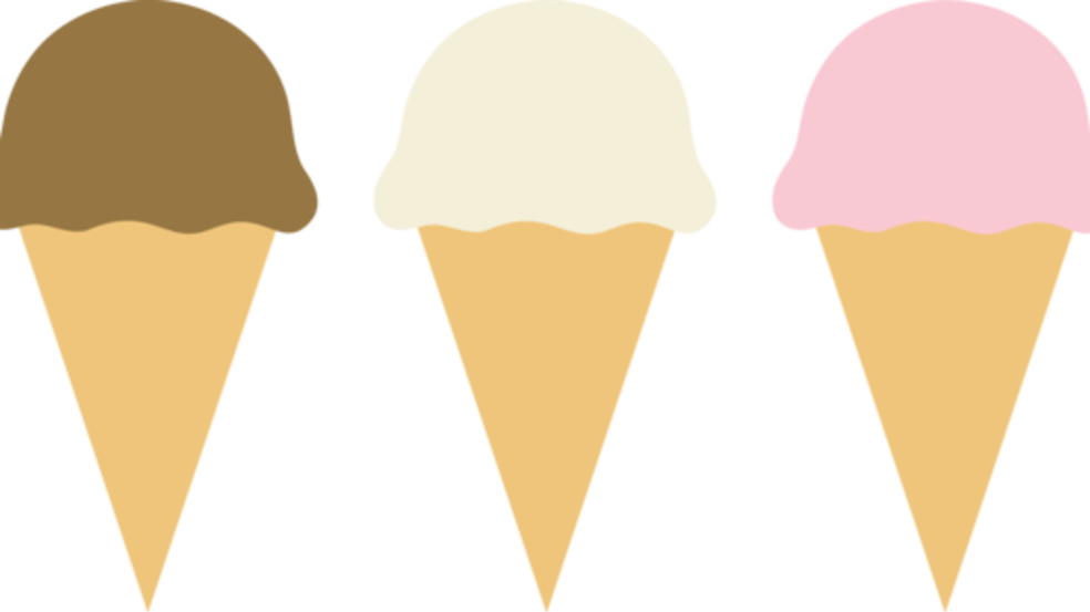 National Ice Cream Month
