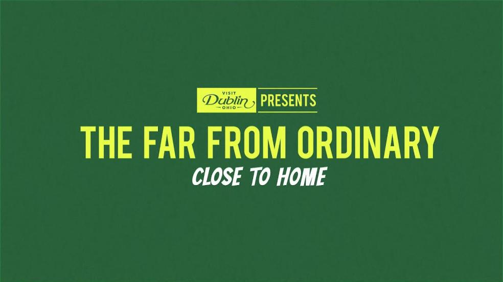 The Far From Ordinary