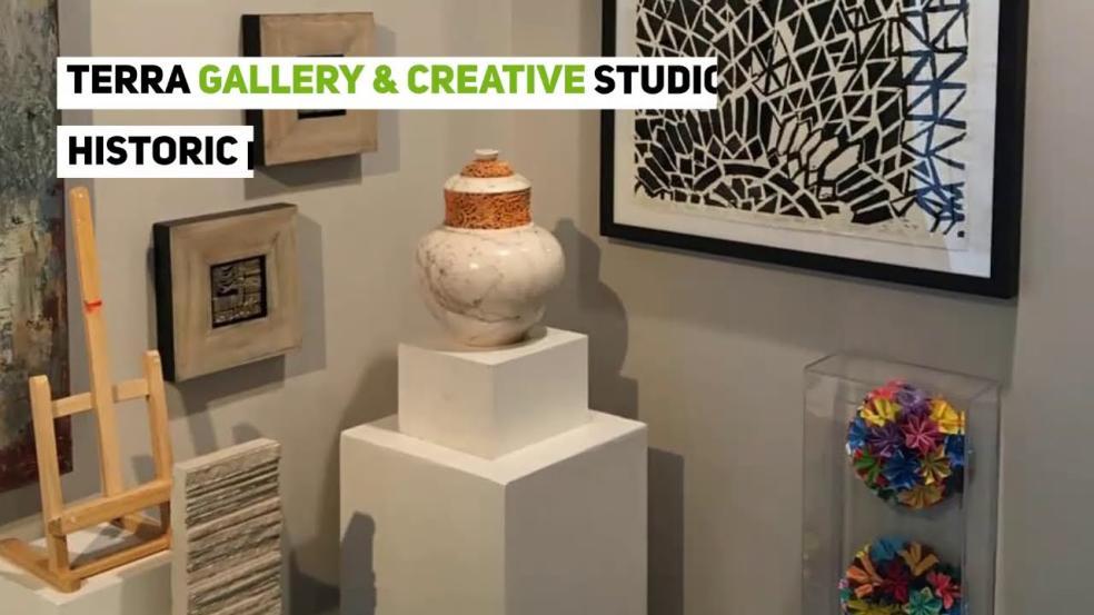 Find Art & Culture in Dublin