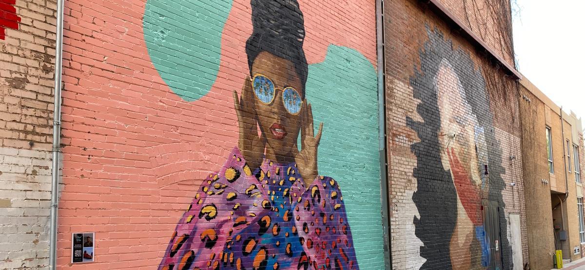 Street Wise Murals