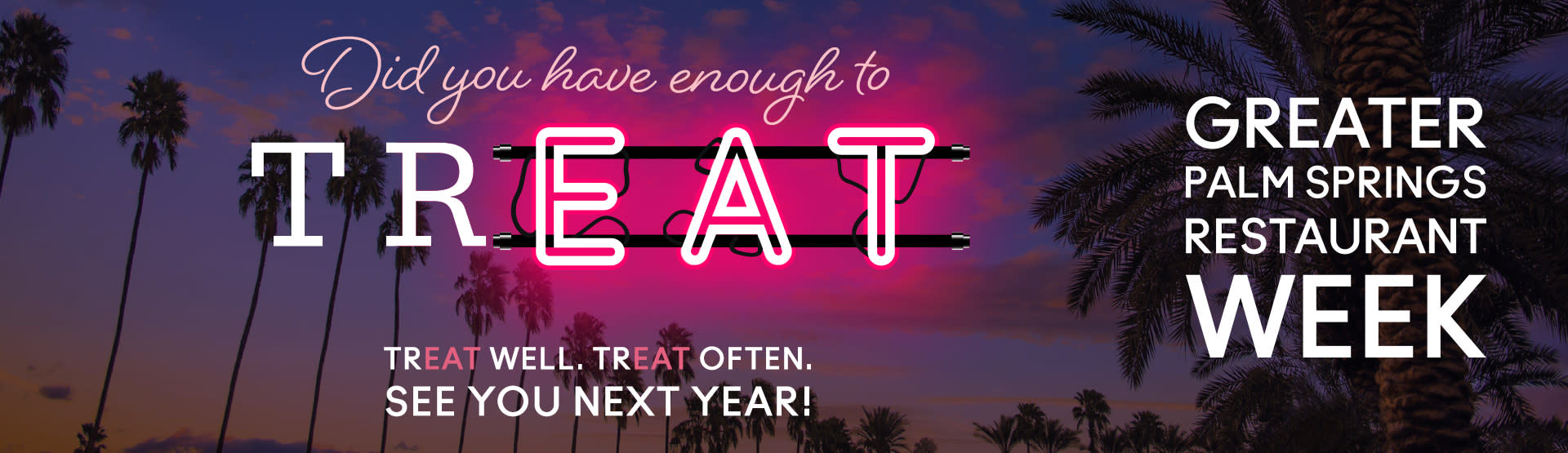Denver Restaurant Week 2020 List.Search Menus For Greater Palm Springs Restaurant Week May 31