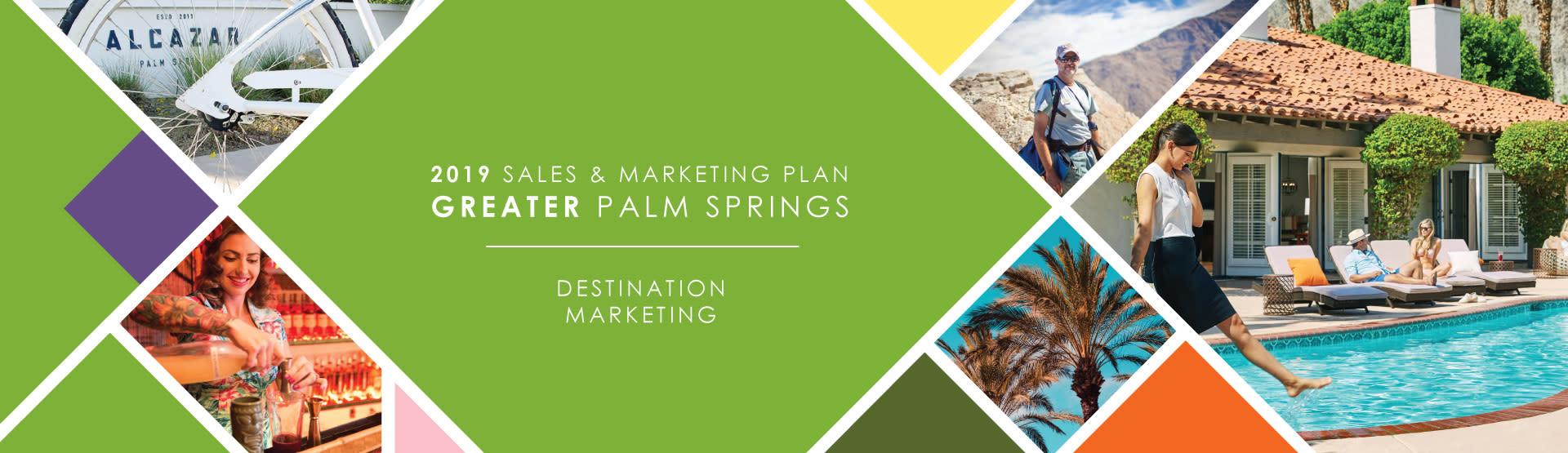 Destination Marketing header