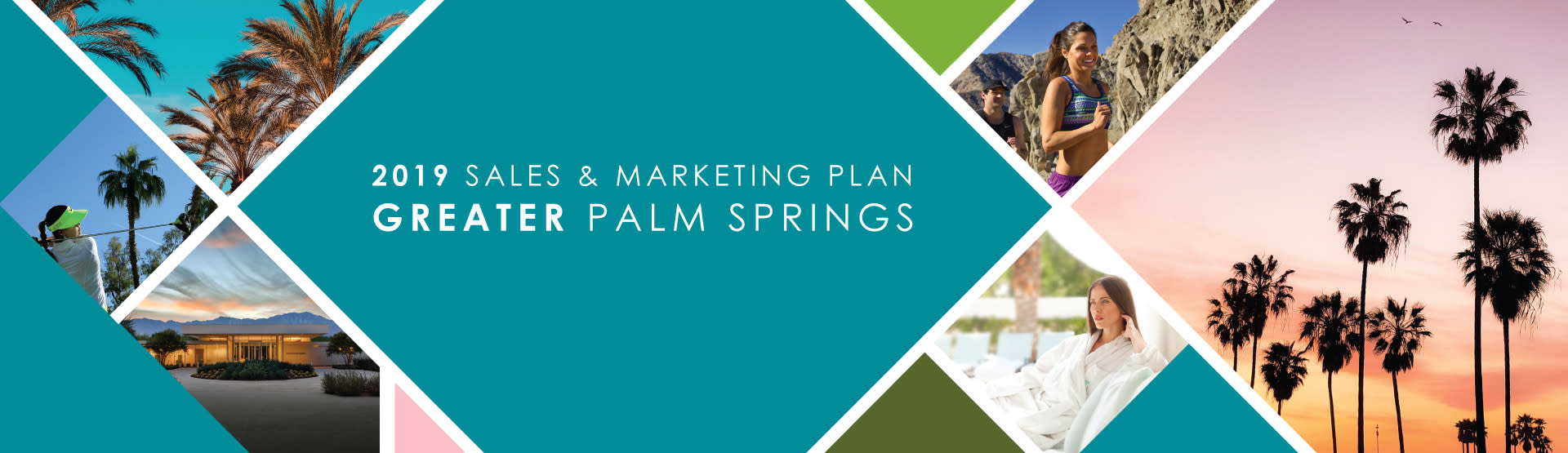 Sales & Marketing Plan cover