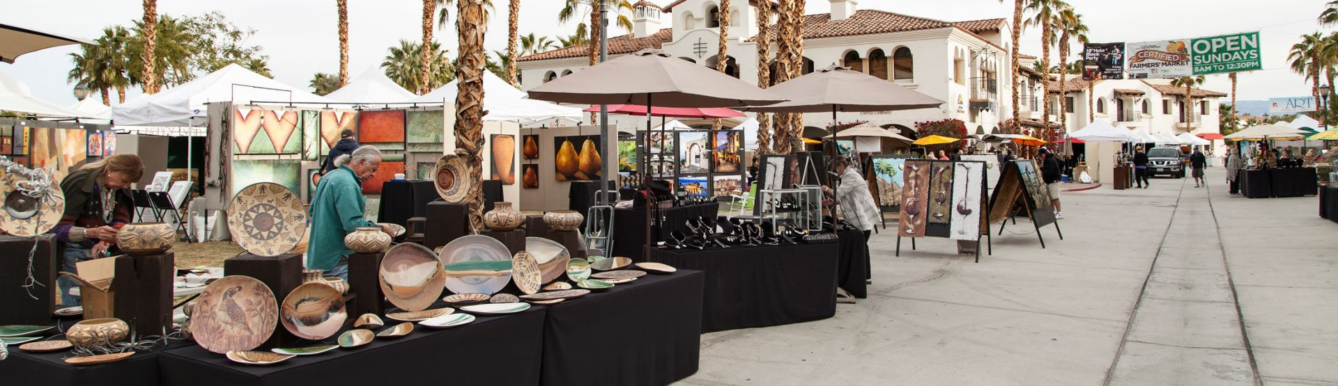Arts Culture In Greater Palm Springs