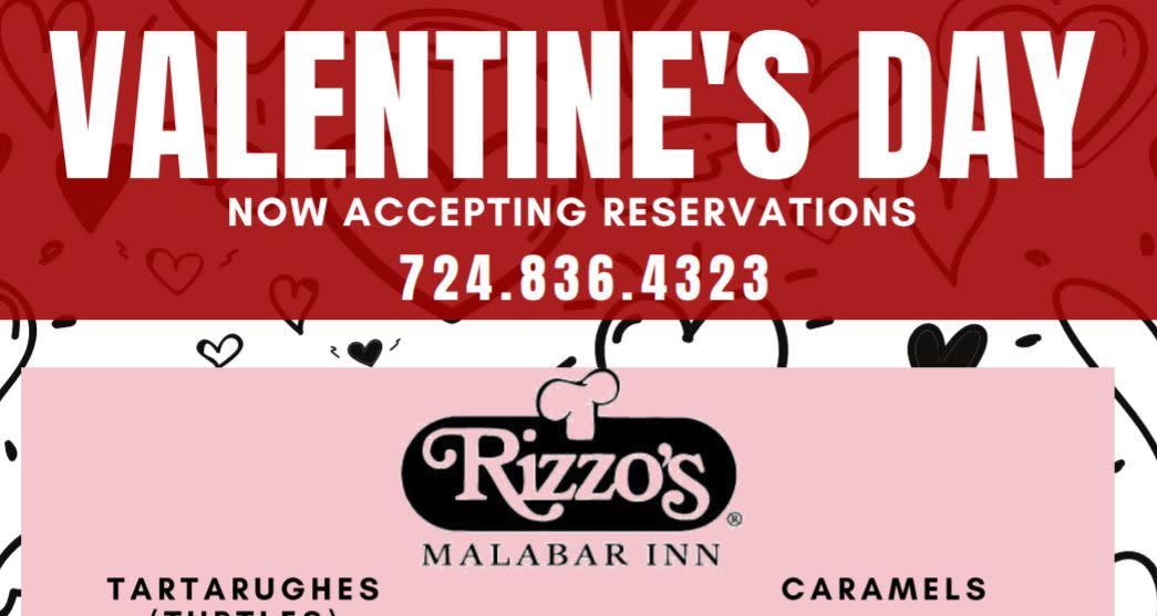Rizzo's V-Day 2021 clip