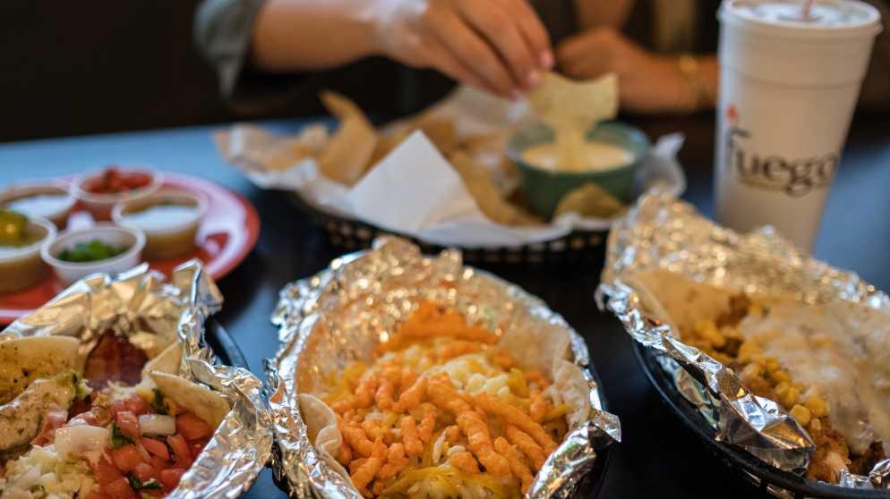 Fuego Tacos