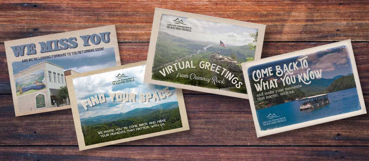 North Carolina Postcards Header Slider}