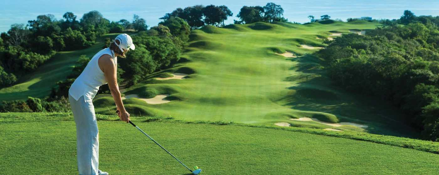 Golf Mobay