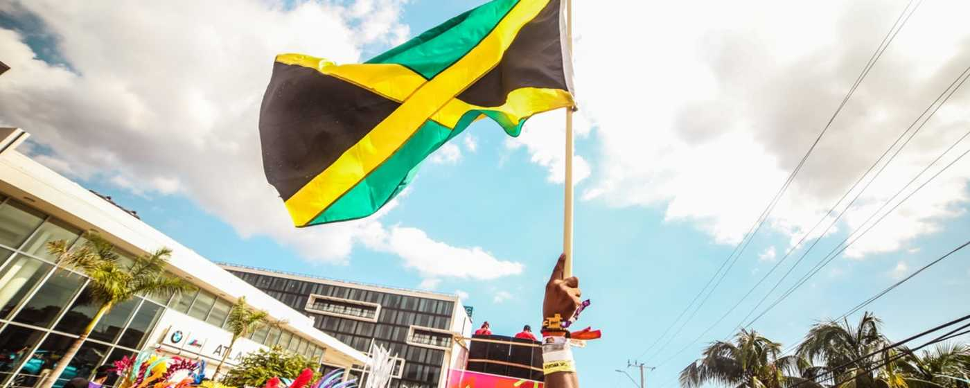 Carnival in Jamaica News Header