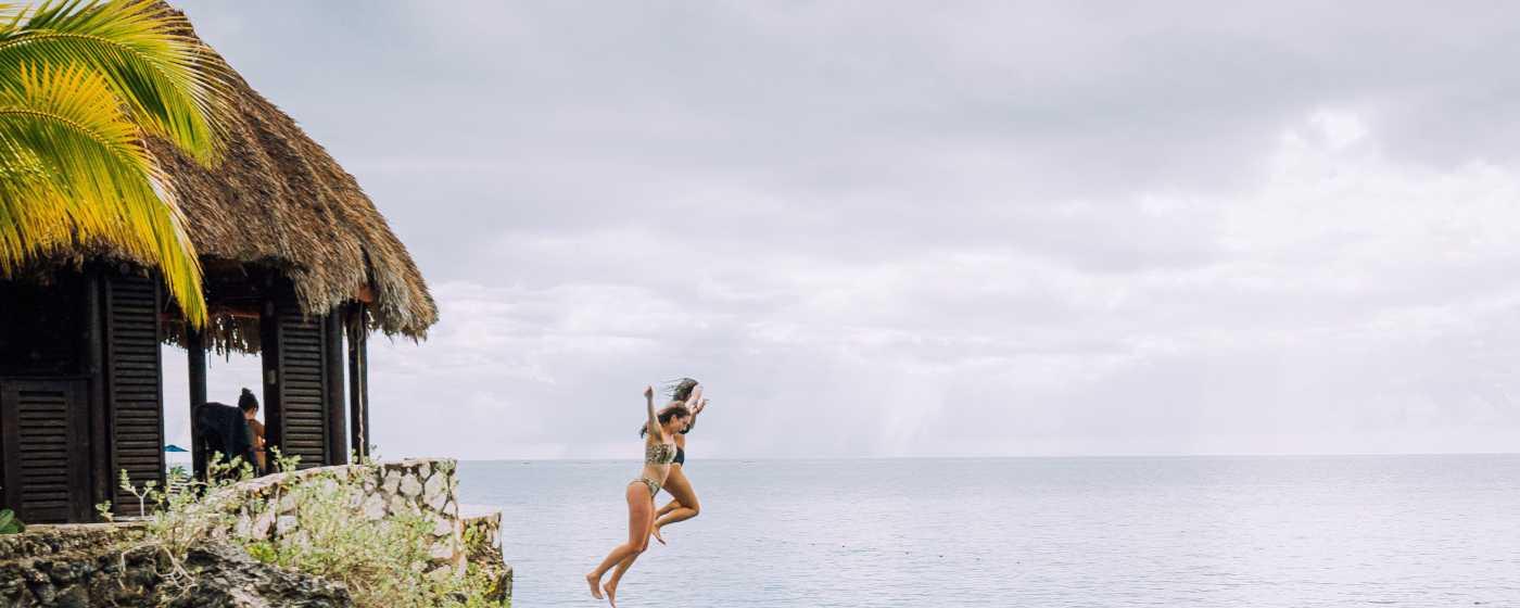 Rockhouse Jump