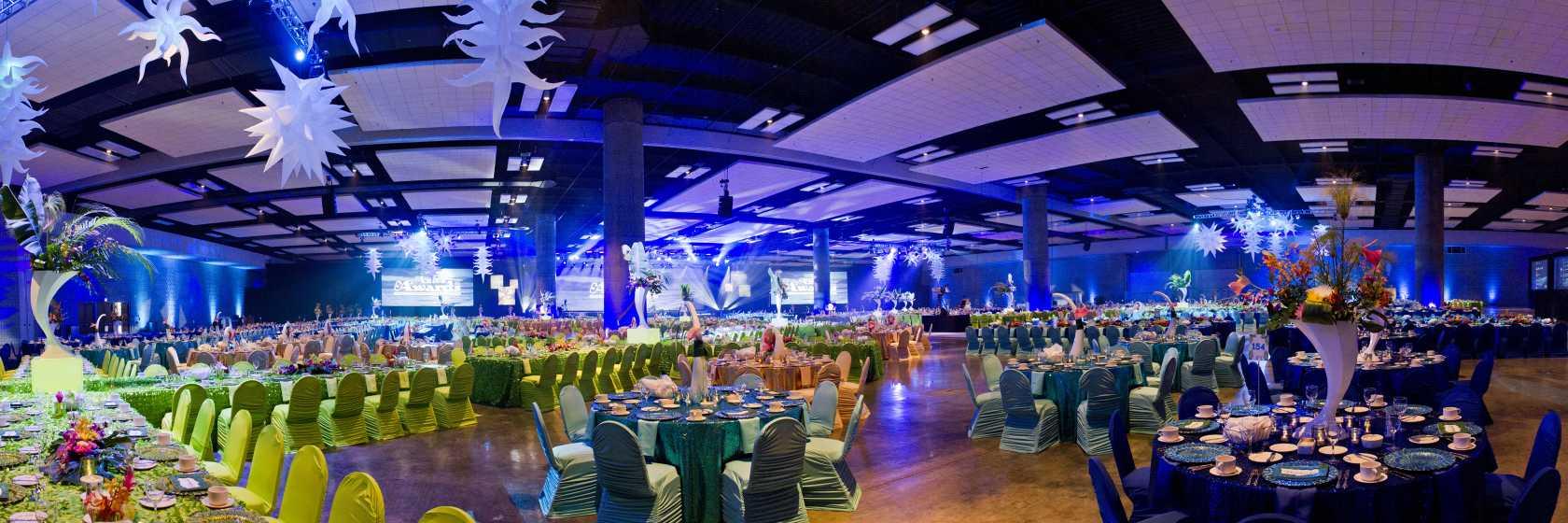 HCC F&B Exhall Banquet