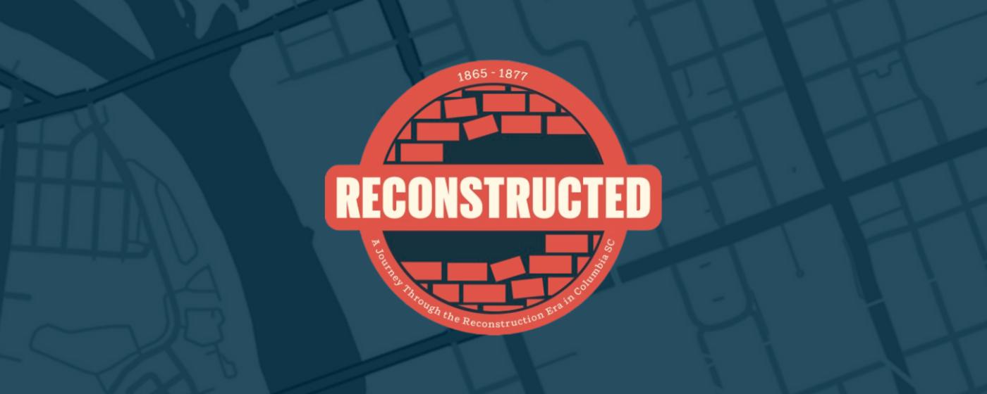 Reconstruction Trail Header