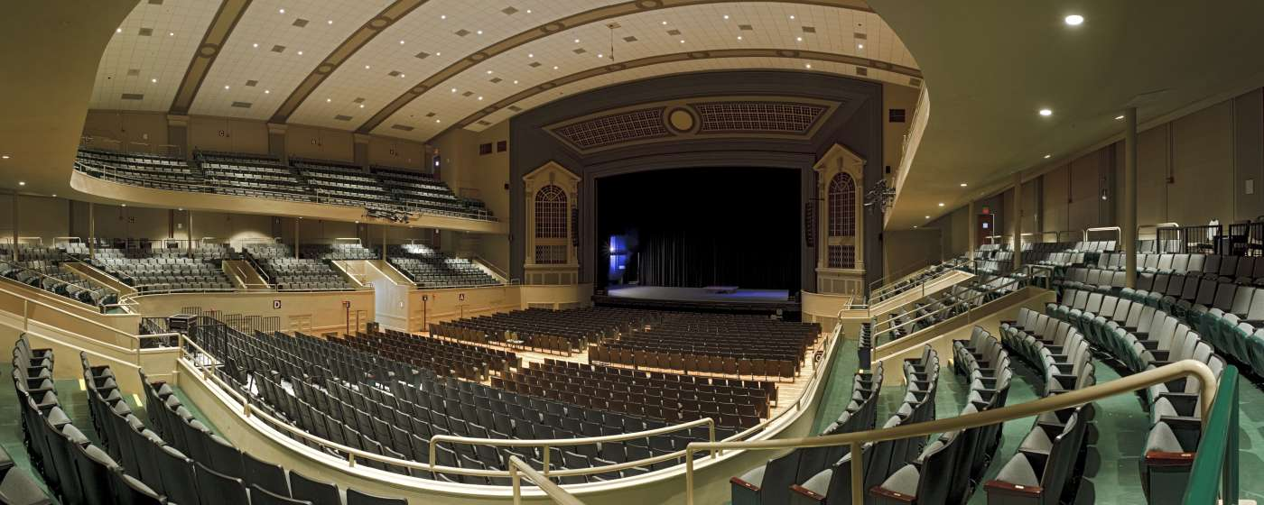 Township Auditorium