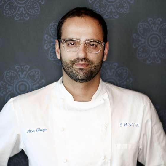 Chef Alon Shaya