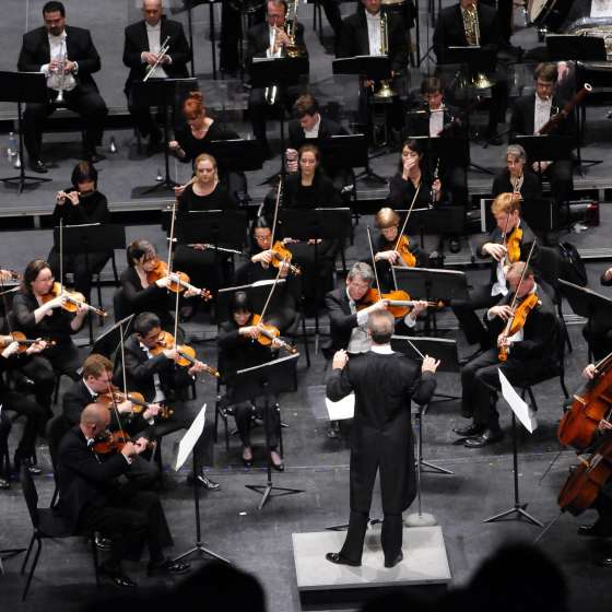 Louisiana Philharmonic Orchestra