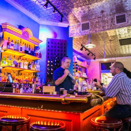 Revel Cafe and Bar