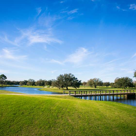 Bayou Oaks Golf Course – City Park
