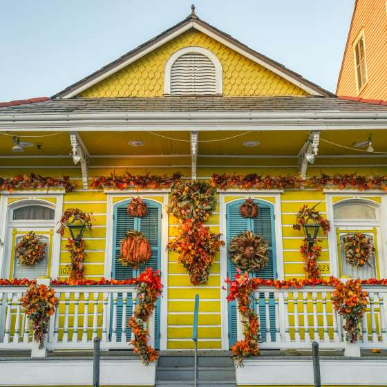 Ultimate New Orleans Fall Travel Guide