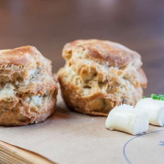 Nina Compton's Biscuits