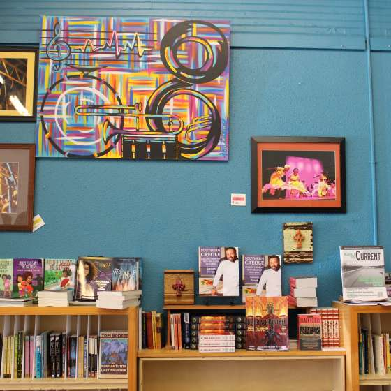 Community Book Center