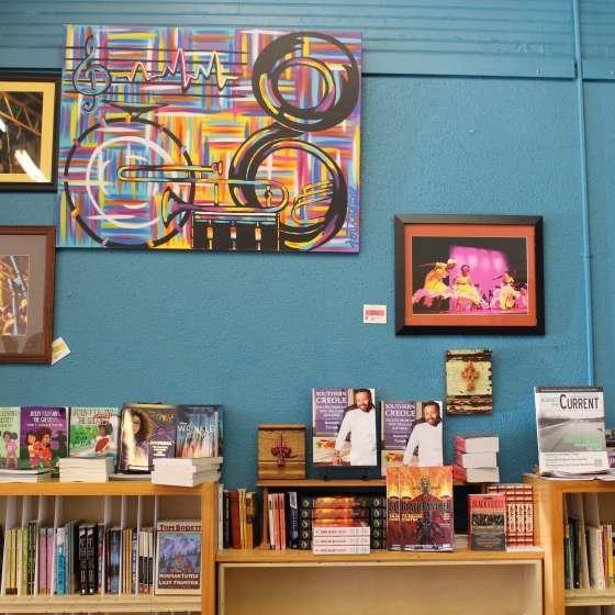 Community Book Center