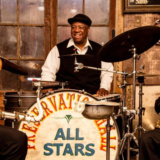 Preservation Hall Allstars