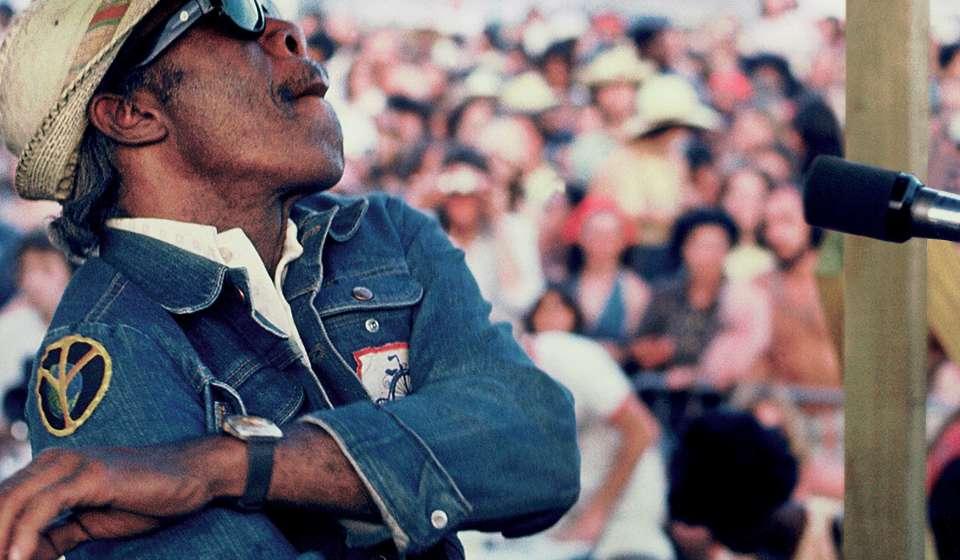 Professor Longhair - Jazz Fest, 1976