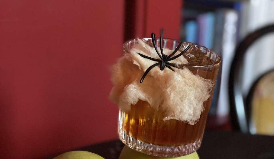 Poison Apple - Bar Marilou
