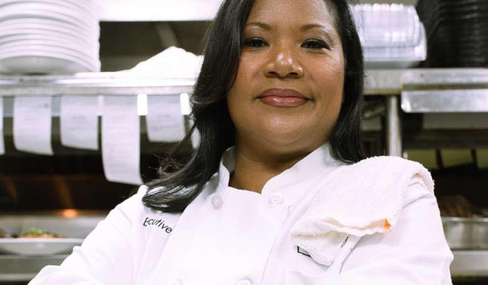 Chef Lenora Chong