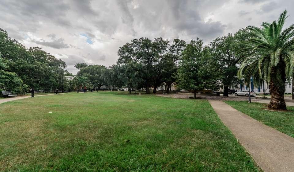 Coliseum Park