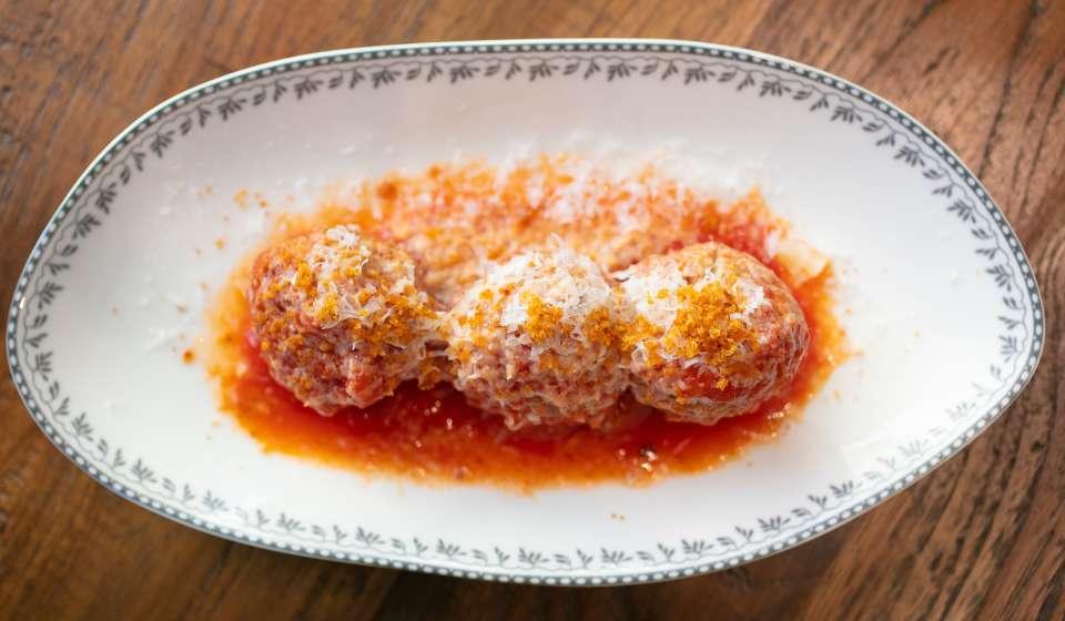 Meatballs - Gianna