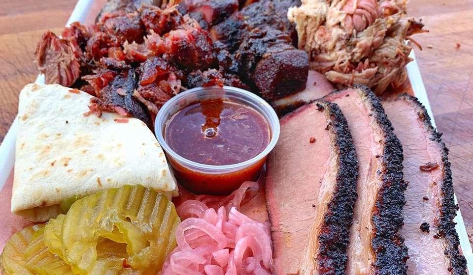 Gonzo's Smokehouse & BBQ