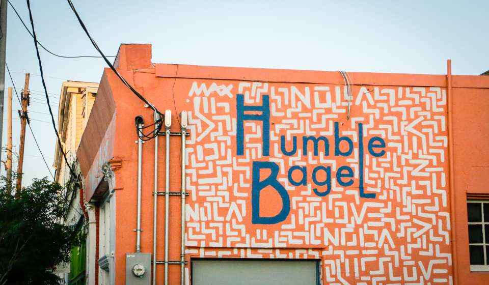Humble Bagel