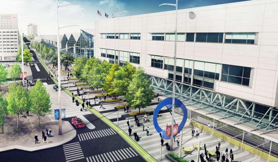 MCCNO District Development Rendering 13