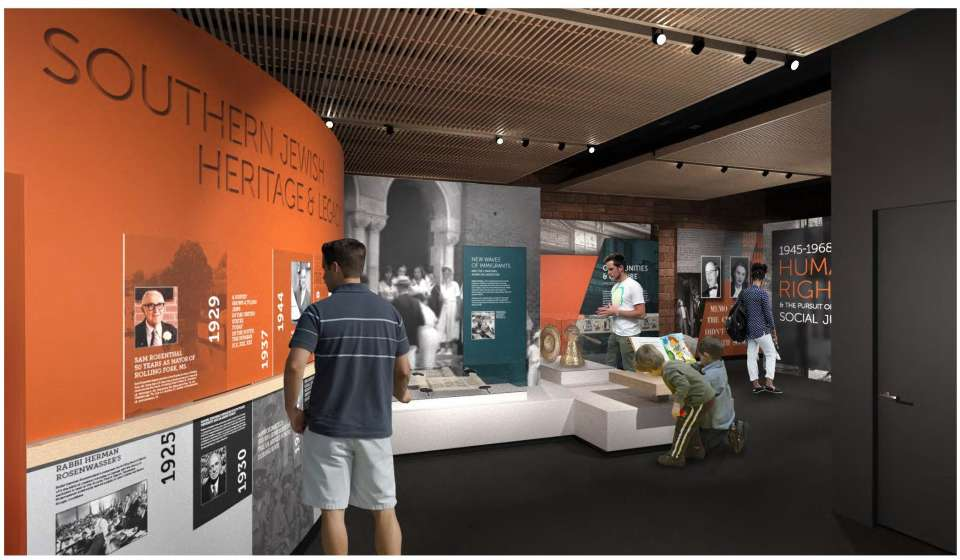 Museum of Southern Jewish Experience