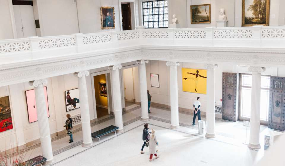 New Orleans Museum of Art