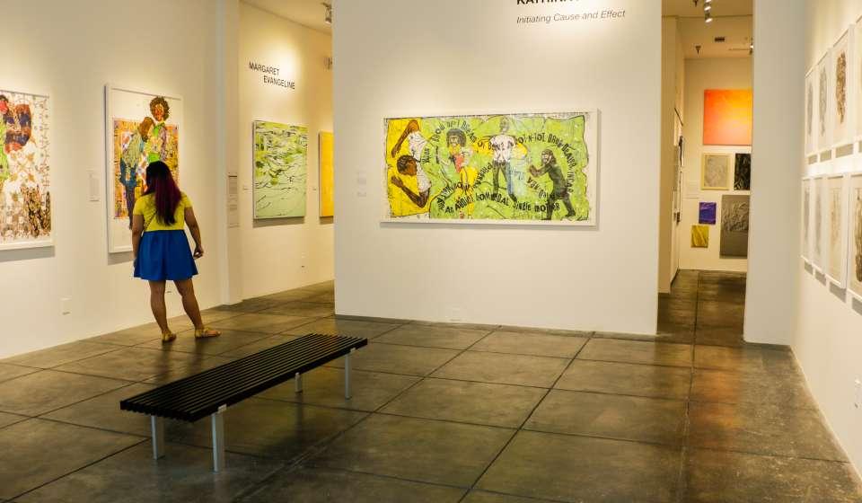Johnathan Ferrara Gallery