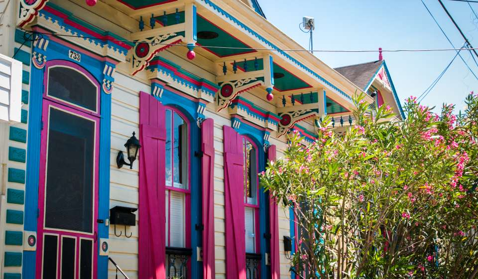 New Orleans Events Calendar 2020 New Orleans Events Calendar | Year at a Glance